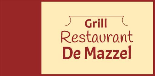 Lekker eten doe je hier!