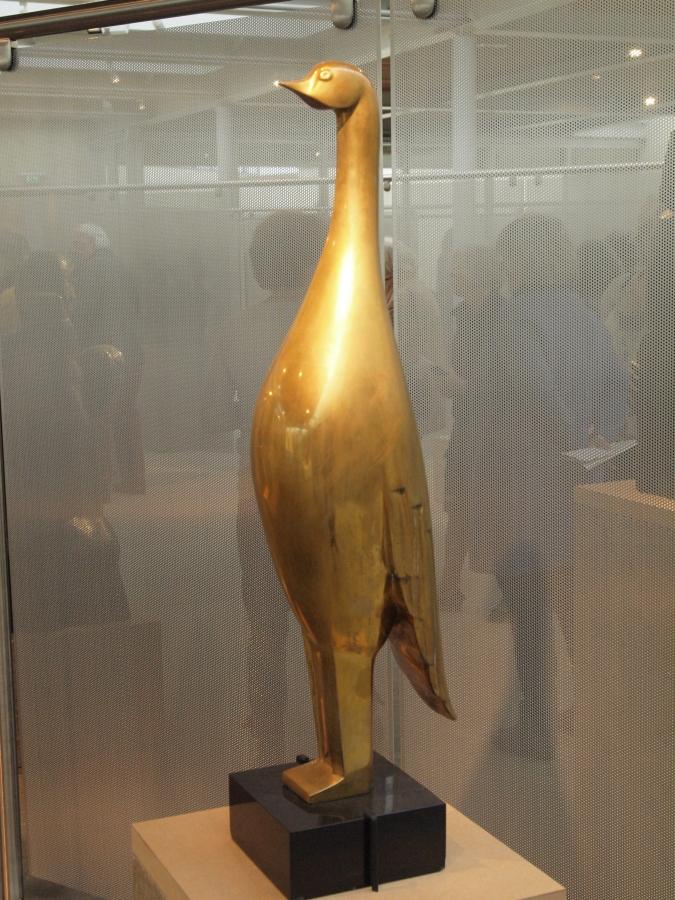 De gouden vogel 1924